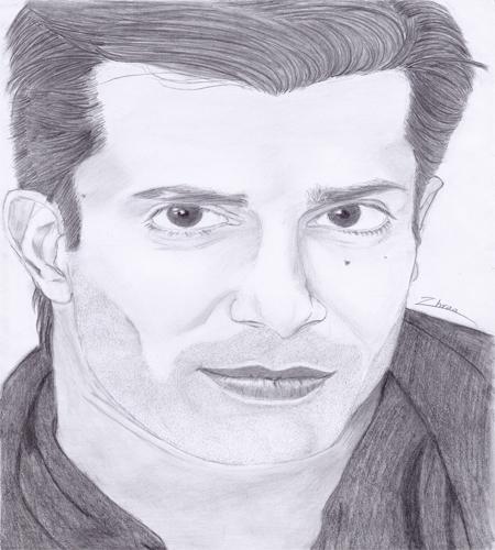 Karan Singh Grover by zhraa1990